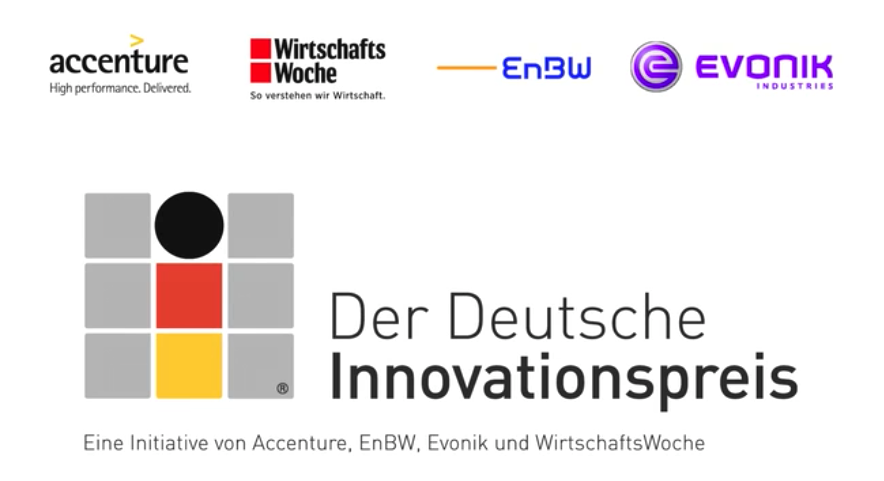 Deutscher Innovationspreis