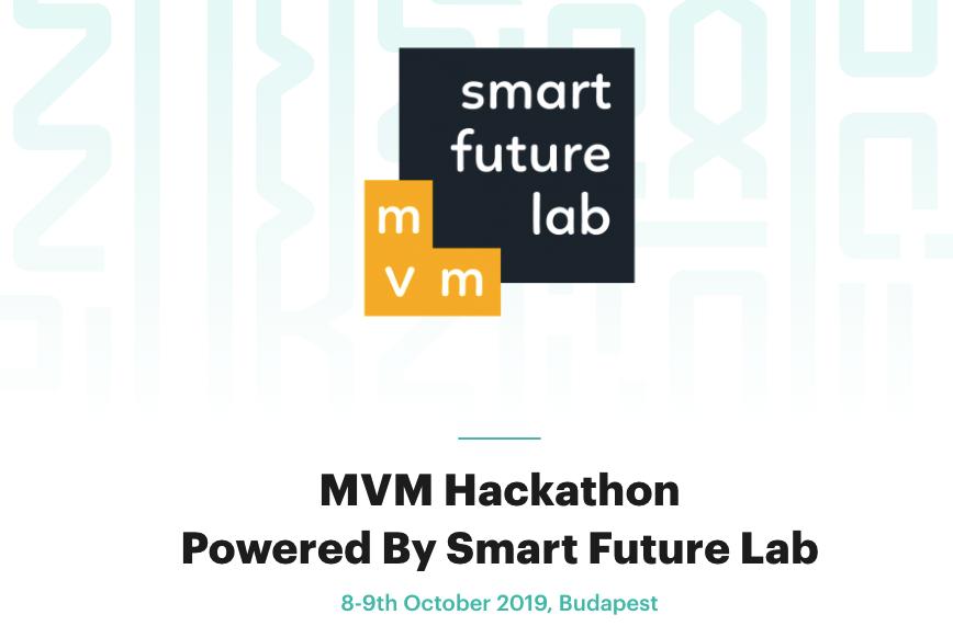 """Geospin Hat Beim MVM Hackathon In Budapest Den Ersten Platz In Der Kategorie """"E-Charging Stations"""" Geholt!"""