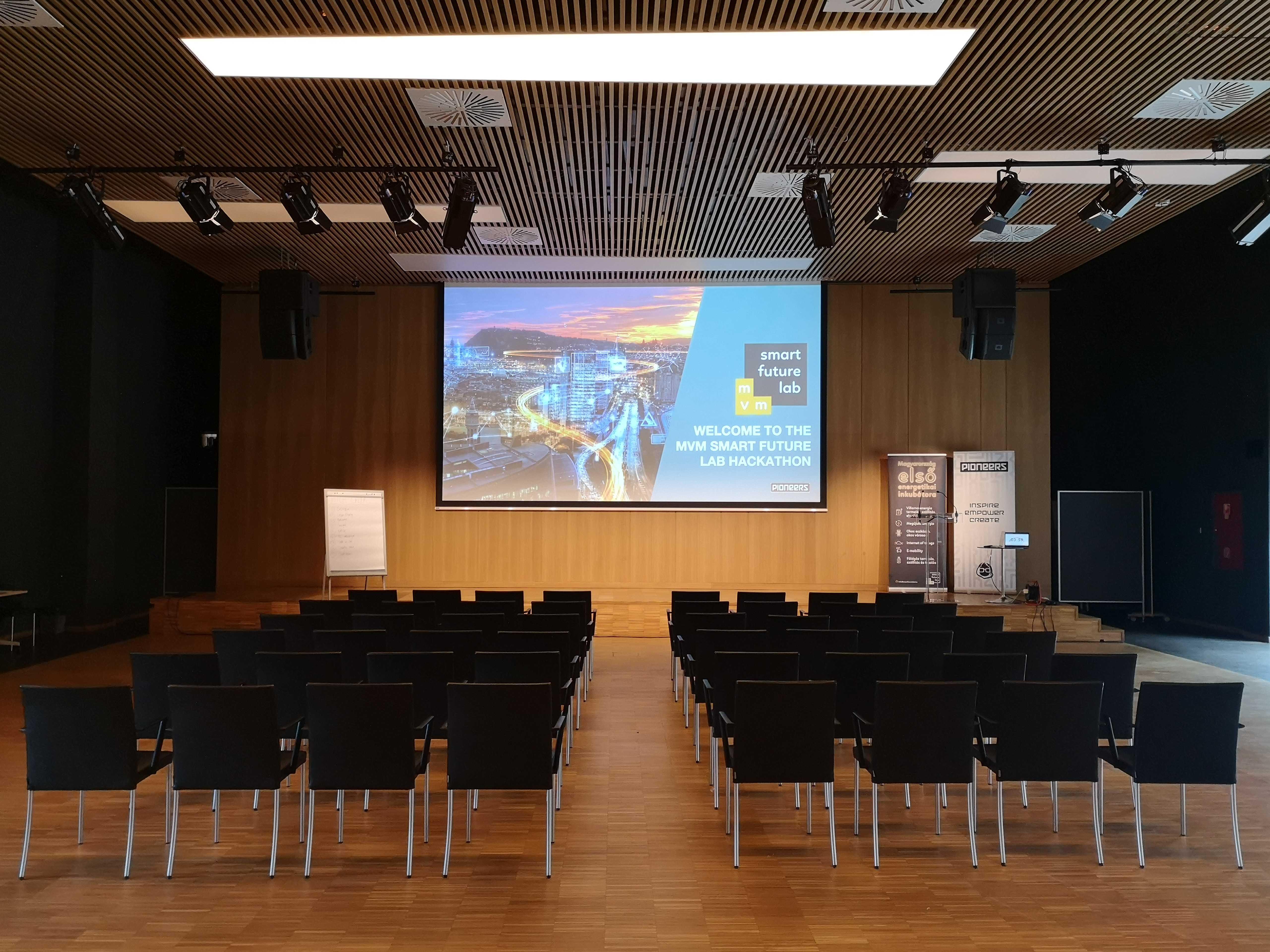 2019 10 09 Smart Future Lab Hackathon Budapest 2